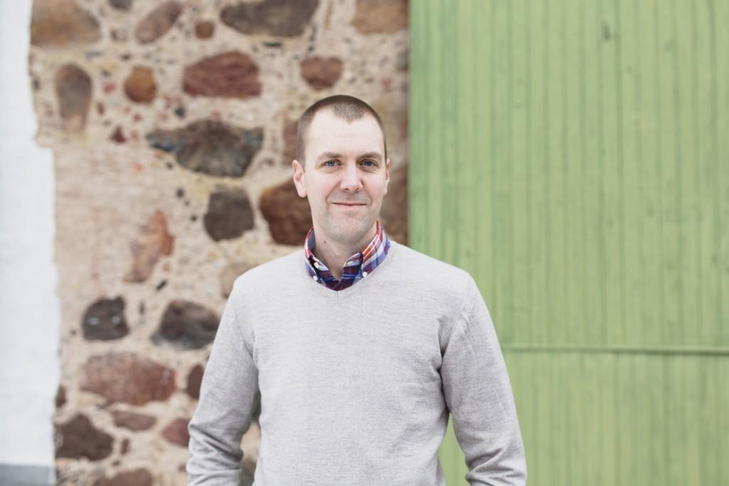 Fredrik Havglim